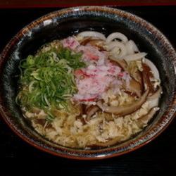 [うどん]讃岐製麺 豊明三崎店