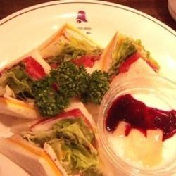 [サンドイッチ・パン屋]Sandwich House Gourmet 成田国際空港第1T店