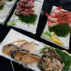 [居酒屋]魚三酒場 常盤店