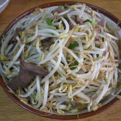 [郷土料理]前田食堂