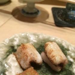 [寿司屋]すし岩瀬