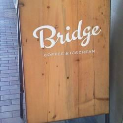 [カフェ]Bridge