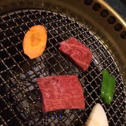 [焼肉]焼肉ガーデン森林