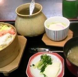 [海鮮料理]蟹海楽