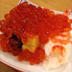 [寿司屋]はし田