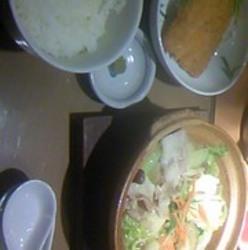 [日本料理]やよい軒 氷川台店