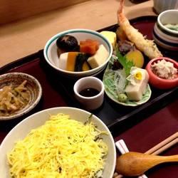 [日本料理]魚末