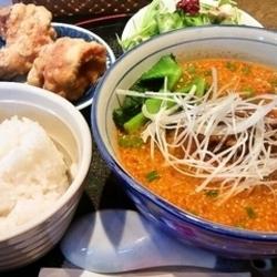 [中華料理]遊食中華 吃飯
