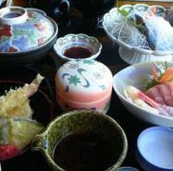 [寿司屋]銚子プラザホテル 和食 寿司 廣半