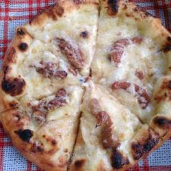 [ピザ]石窯 Pizza きらら