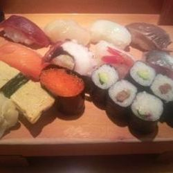 [寿司屋]まさひろ寿司