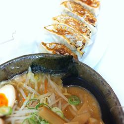 [ラーメン]麺屋 虎ノ介
