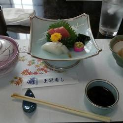 [寿司屋]王将寿司