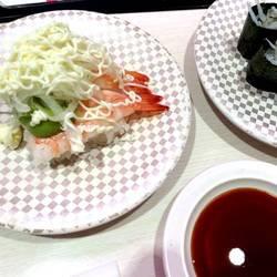 [回転寿司]魚べい 渋谷道玄坂店