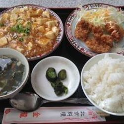 [北京料理]金龍北京料理