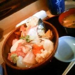[寿司屋]魚て津
