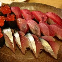 [寿司屋]薩摩料理 すし 新 ARATA