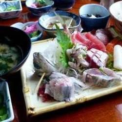 [海鮮料理]磯料理 いそ船