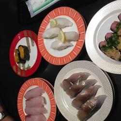 [寿司屋]金沢まいもん寿司 たまプラーザ店