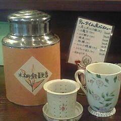 [点心・飲茶]茶藝館 甜