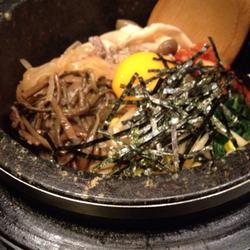 [焼肉]焼肉レストラン 明月館