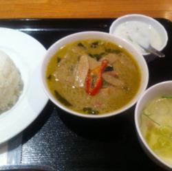 [タイ料理]タイ料理 BANGSAEN AROYJINGJING