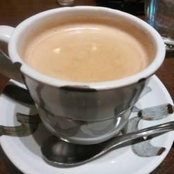 [カフェ]Cafe Miyama 高田馬場駅前店