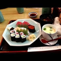 [寿司屋]三国寿司