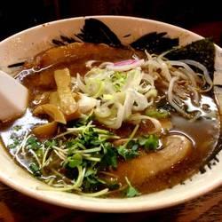 [ラーメン]麺屋 純風