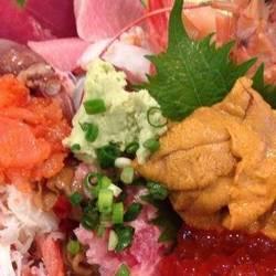 [寿司屋]お魚やの市場寿司 南部市場店